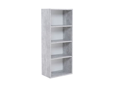 Etagère 4 tablettes Step