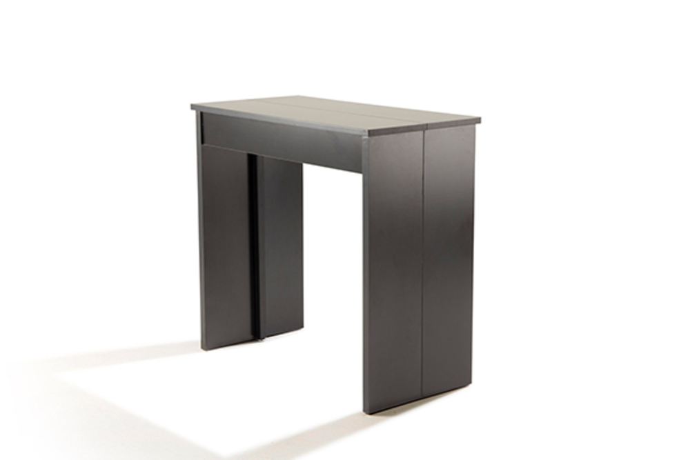 Table Console Extensible Volto
