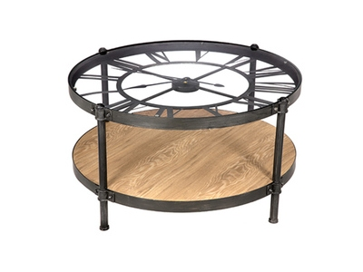 Table basse Chrono