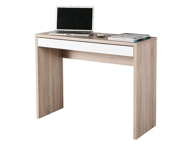 Bureau/console 1 tiroir