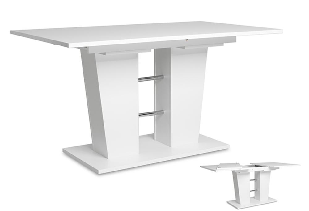 Breda Extensible Repas De Repas Table De Table 4A3jq5RL