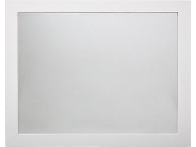 Miroir Sicela blanc