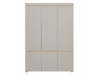 Armoire 6 portes battantes Oxford