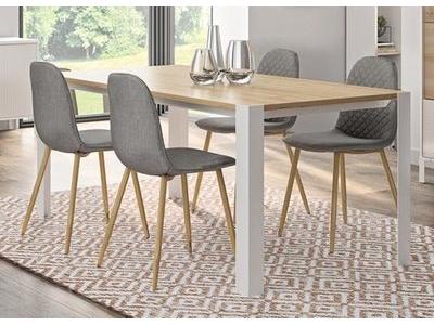 Table rectangulaire Zora