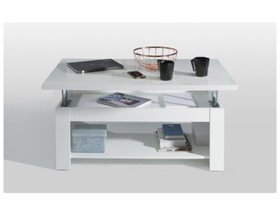 Table basse relevable Couchtische