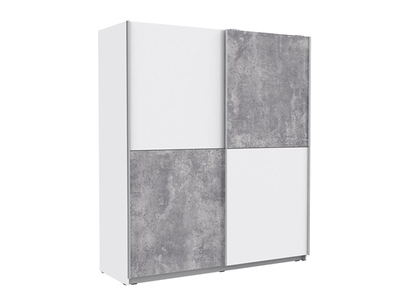 Armoire 2 portes coulissantes Winner