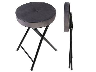 Tabouret pliable Margot