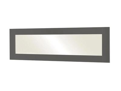 Miroir Rimini taupe/gris