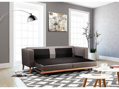 Canapé-lit 3 places Sydney