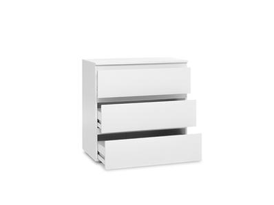 Commode 3 tiroirs Image