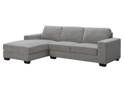 Canapé d'angle à gauche Moreno