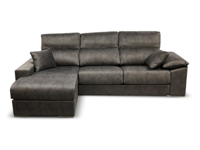 Canapé d'angle gauche Chris 560