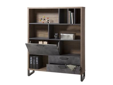 Etagère La fabrica meuble de bureau