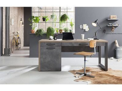 Bureau La fabrica meuble de bureau