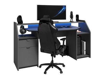 Bureau E-gaming
