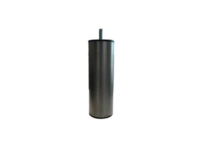 Jeux de 4 pieds cylindrique h14.5 cm Xclusiv