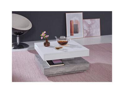 Table basse pivotante Universal 119