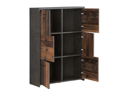Commode 6 portes Best chest