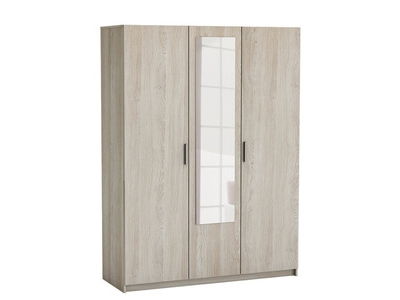 Armoire 3 portes Pricy 2