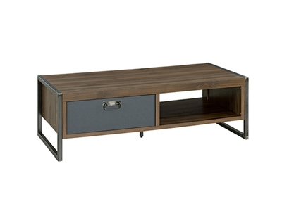Table basse Indus chic