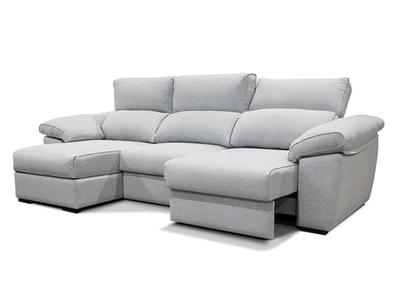 Canapé d'angle à gauche Eiko