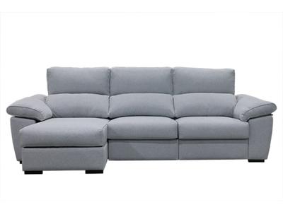 Canapé d'angle à gauche pm Eiko