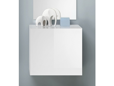 Cube 1 porte