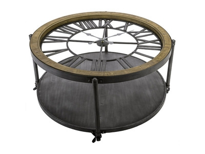 Table basse Chrono bis