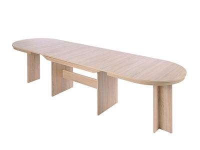 Table de repas extensible Rom