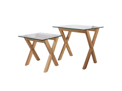 Table gigogne Clap 2