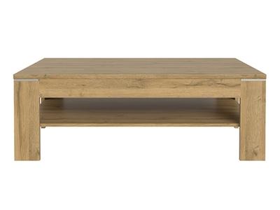 Table basse 2 plateaux
