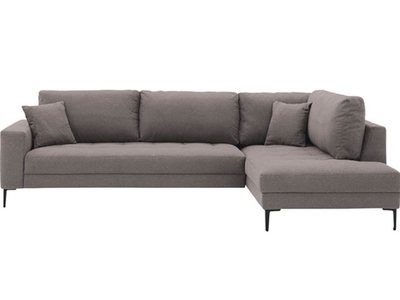 Canapé d'angle à droite Coco