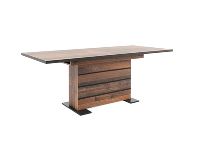 Table de repas extensible Manhattan