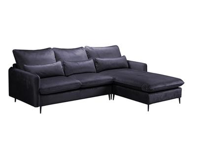 Canapé d'angle à droite Ronda
