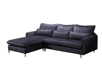 Canapé d'angle à gauche Ronda