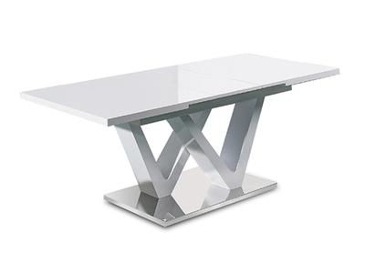 Table de repas extensible Wanda