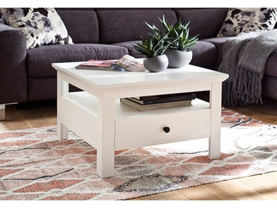 Table basse 1 tiroir Universal 148