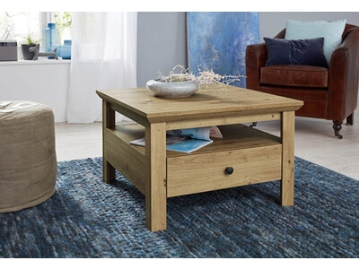 Table basse 1 tiroir Universal 149
