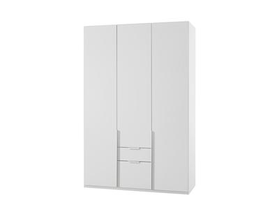 Armoire 3 portes+2 tiroirs