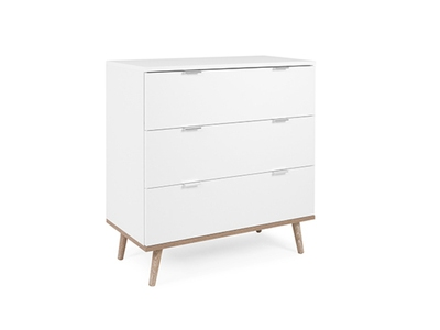 Commode 3 tiroirs Goteborg