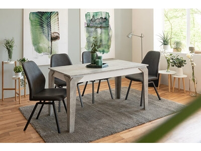 Table de repas Stettin