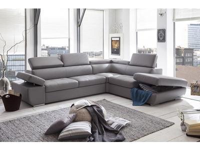 Canapé d'angle lit à droite