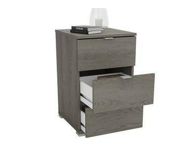 Chevet 3 tiroirs Perfect