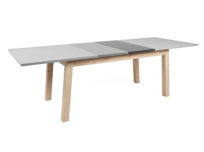 Table de repas extensible Pik