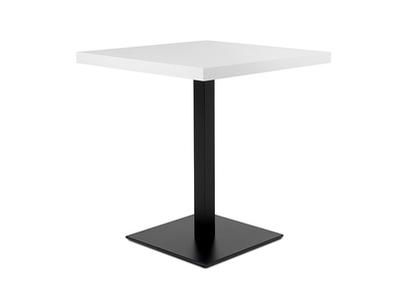 Table de repas Quadrato