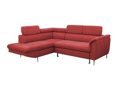 Canapé-lit angle à gauche